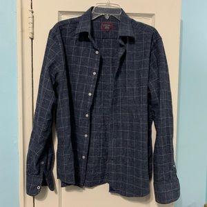 Men's UNTUCKit Casual Button Down Shirt